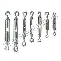 Wire Rope Turnbuckles
