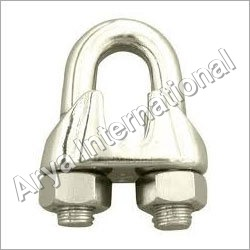 Stainless Steel 304 U Clamps