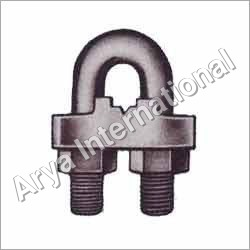 Wire Rope U Clamps