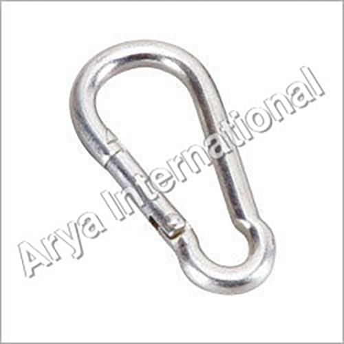 Locking Snap Hook