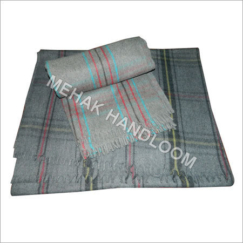 Woollen Blankets