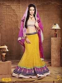 Fashionable Lehenga Choli