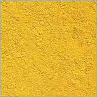 Yellow Oxide Lemon Yellow
