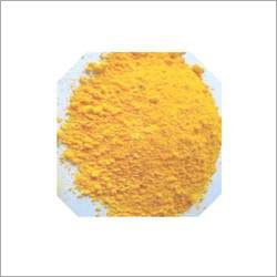 Yellow Oxide