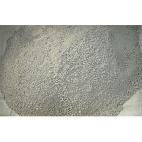 Fire Clay Powder