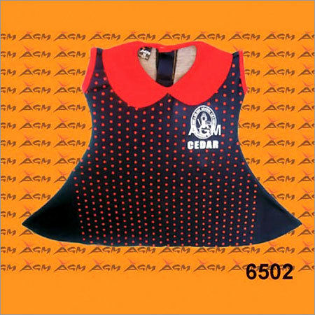 Girls Sports Frocks