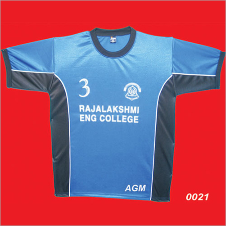 Kabaddi Uniforms