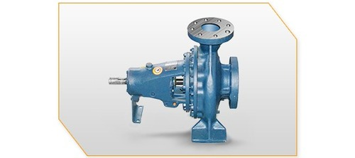 End Suction DB Pumps