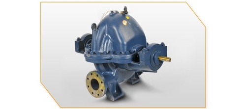 Horizontal Axially Split Casing Pump [DSM]