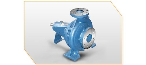 End Suction CPHM Pump