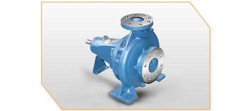 End Suction CPHM Pump