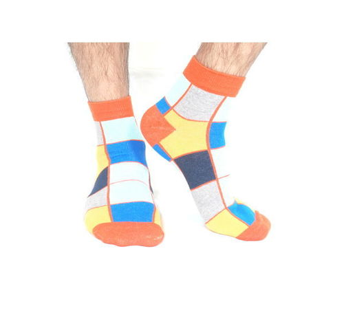 Light Colour Socks