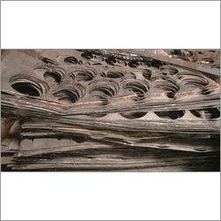 CRC Sheet Metal Scrap