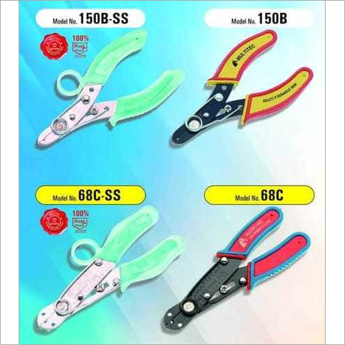 Wire Stripper & Cutter