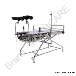 Obstetric Delivery Tables Telescopic ( Fixed Heigh