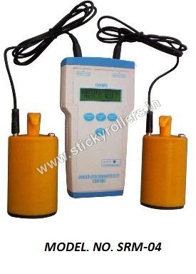 Surface Resistivity Meter (SRM-04)