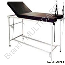 Examination Cum Gynae Table