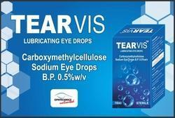 Carboxymethylecellulose Sodium Eye Drops