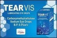 Carboxymethylecellulose Sodium Eye Drops