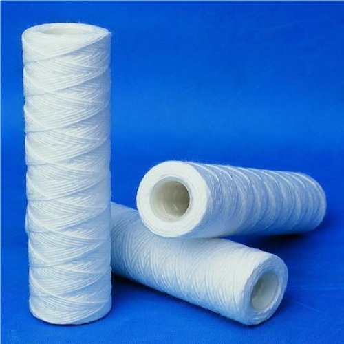 Micro String Wound Filter Cartridges