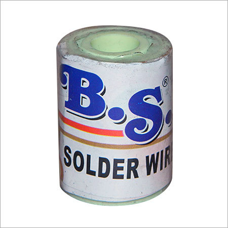 Solder Wire & Sticks
