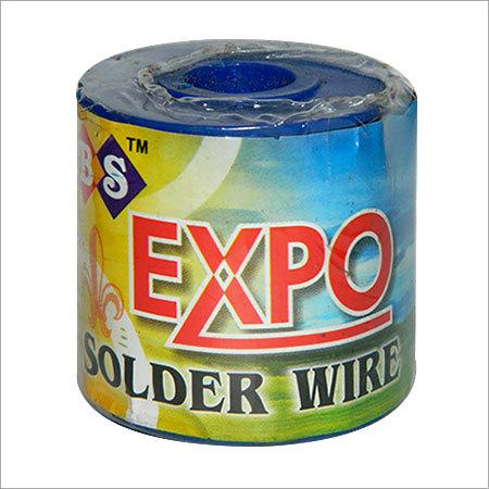 Solder Wire & Sticks