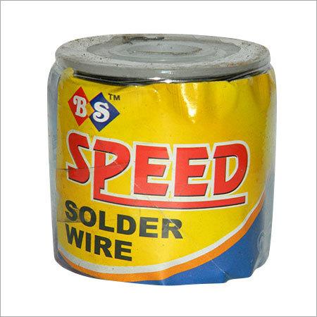 Speed Solder Wires