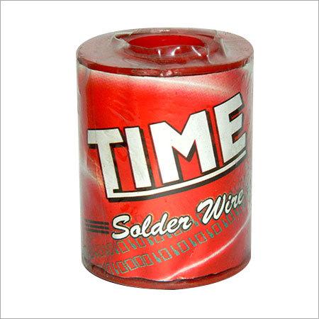Time Solder Wires