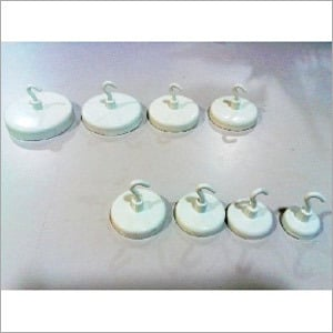 Customized Ferrite Magnetic Hooks