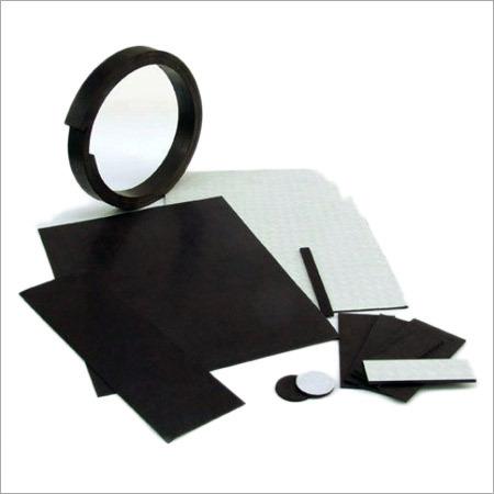 Neodymium Rubber Magnet