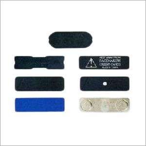 Magnetic Badge Holder
