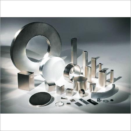NdFeB Rare Earth Magnet