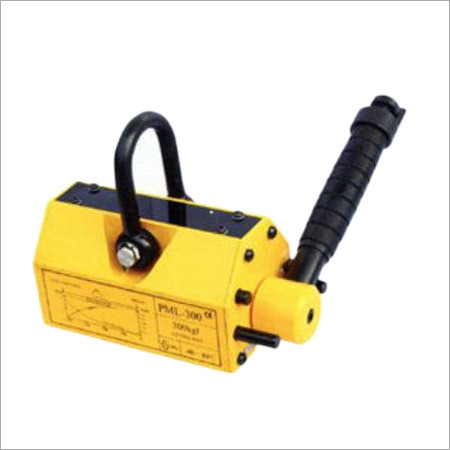Permanent Magnet Lifter