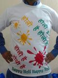 Shagufta Full Body Printed Cotton Kurti