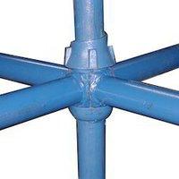Vertical Cuplock System