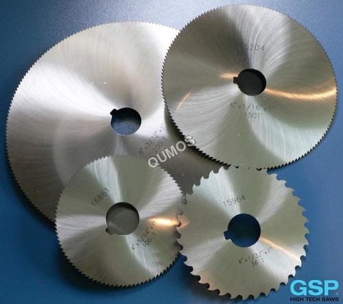 HSS Carbide Circular Slitting Saw  Blade