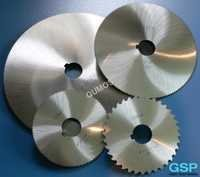 HSS Carbide Circular Slitting Saw  Blade