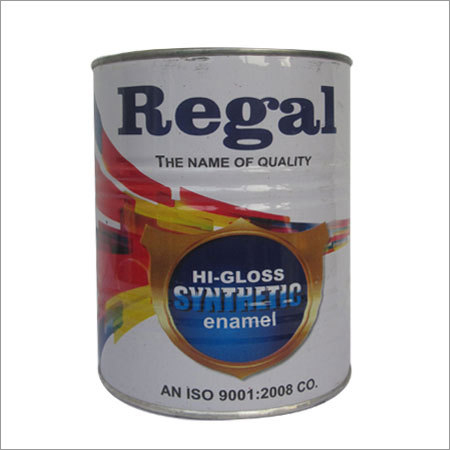 Hi Gloss Synthetic Enamel