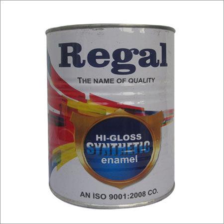 Hi Gloss Synthetic Enamel