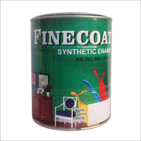 Synthetic Enamel
