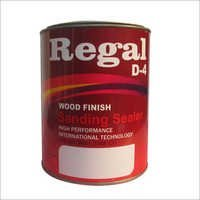 WOOD FINISH SANDING SEALER