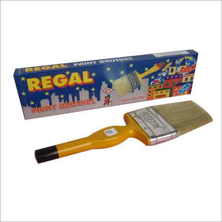 Export Quality Paint Brush