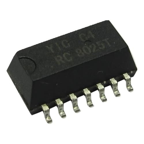 RTC Real Time Clock IC