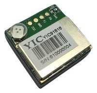 GPS/GNSS Antenna Module