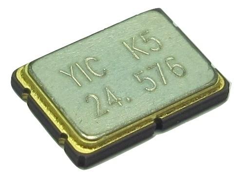 Quartz Crystal Unit