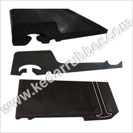 Combo Type Rubber Liners