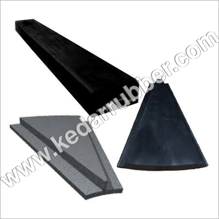 Rubber Shell Plate Liner