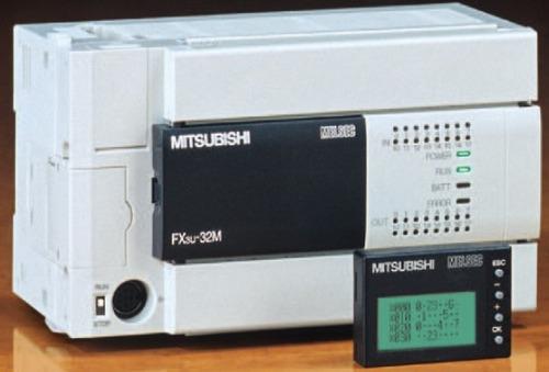 MITSUBISHI FX3U-16MR/ES