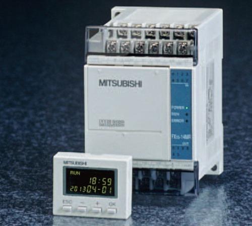 MITSUBISHI FX3U-32MR/DS