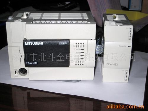 PLC HMI Controllers